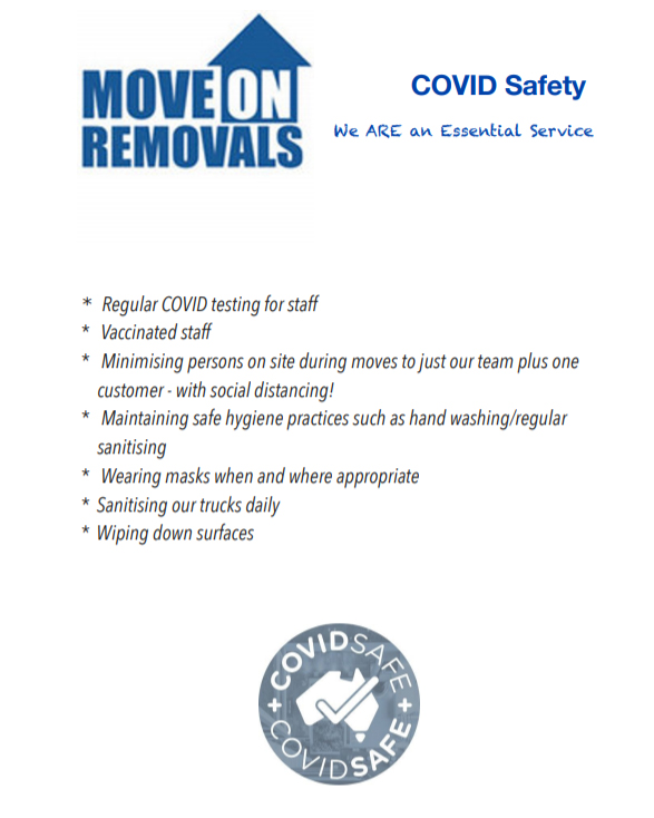 Trusted Removals
